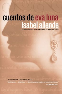 Cuentos de Eva Luna (The Stories of Eva Luna)