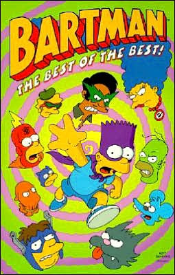Bartman: The Best of the Best