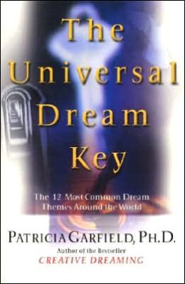 Universal Dream Key: The 12 Most Common Dream Themes Around the World