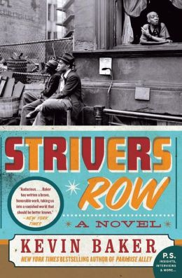 Strivers Row