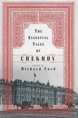Essential Tales of Chekhov