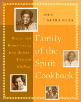 Family of the Spirit Cookbook