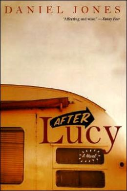 After Lucy: A Novel