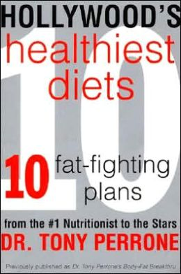 Hollywood's Healthiest Diets