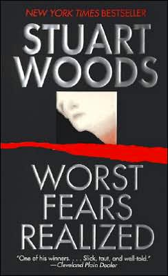 Worst Fears Realized (Stone Barrington Series #5)