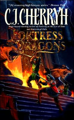 Fortress of Dragons (Fortress Series #4)