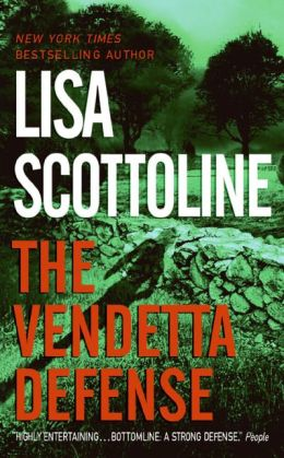 The Vendetta Defense (Rosato & Associates Series #6)