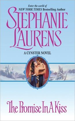 The Promise in a Kiss (Cynster Series)