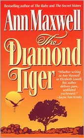 Diamond Tiger