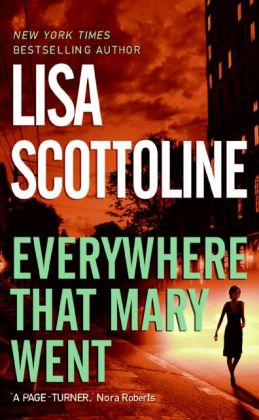Everywhere That Mary Went (Rosato & Associates Series #1)