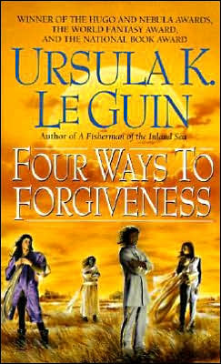 Four Ways to Forgiveness (Hainish Series)