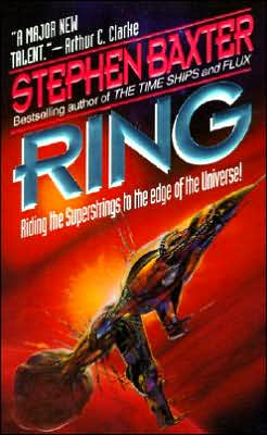 Ring (Xeelee Sequence #4)