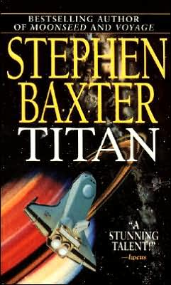 Titan (NASA Series #2)