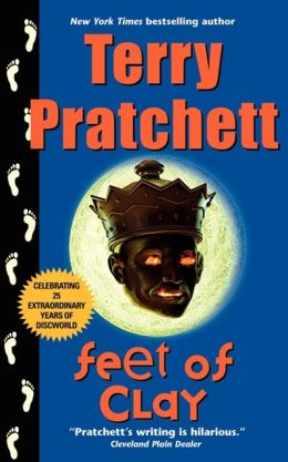 Feet of Clay (Discworld Series #19)