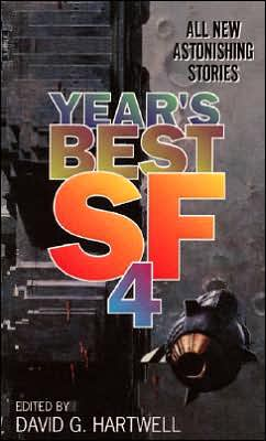 Year's Best SF 4