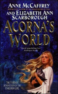 Acorna's World (Acorna Series #4)