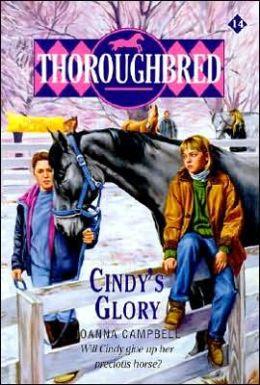 Cindy's Glory (Thoroughbred Series #14)