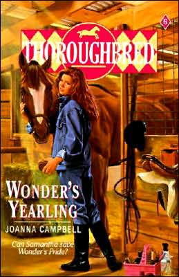 Wonder's Yearling (Thoroughbred Series #6)