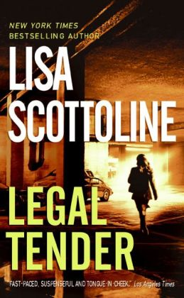 Legal Tender (Rosato and Associates Series #2)