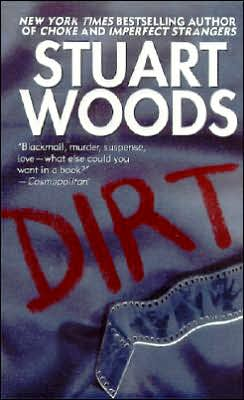 Dirt (Stone Barrington Series #2)