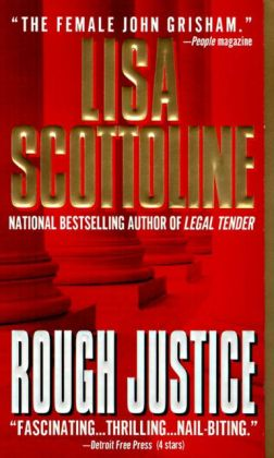 Rough Justice (Rosato & Associates Series #3)