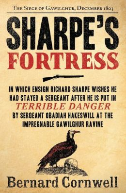 Sharpe's Fortress (Sharpe Series #3)