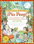 Book Cover Image. Title: Pio Peep! Book and CD, Author: Alma Flor Ada