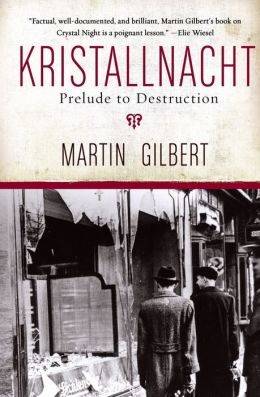 Kristallnacht: Prelude to Destruction