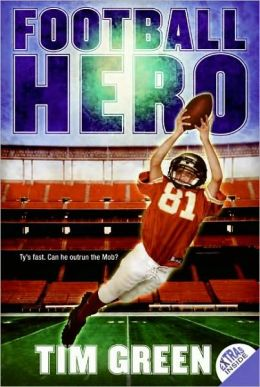 Football Hero (Football Genius Series #2)
