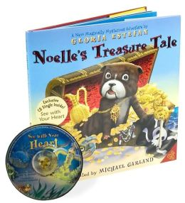 Noelle's Treasure Tale: A New Magically Mysterious Adventure