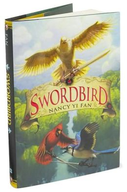 Swordbird (Swordbird Series #1)