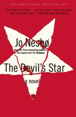 The Devil's Star: A Harry Hole Novel