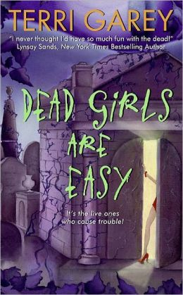 Dead Girls Are Easy (Nicki Styx Series #1)