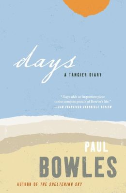 Days: A Tangier Diary