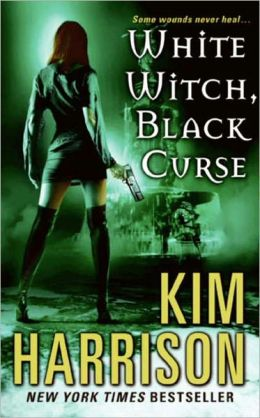 White Witch, Black Curse (Hollows Series #7)