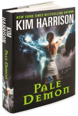Pale Demon (Rachel Morgan Series #9)