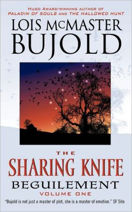 Beguilement (Sharing Knife Series #1)