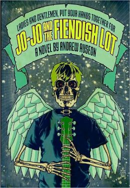 Jo-Jo and the Fiendish Lot