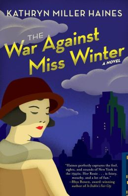 The War Against Miss Winter (Rosie Winter Series #1)