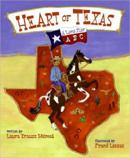 Heart of Texas: A Lone Star ABC