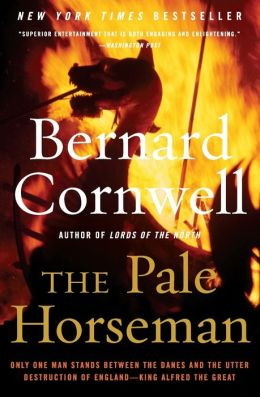 The Pale Horseman (Saxon Tales #2)