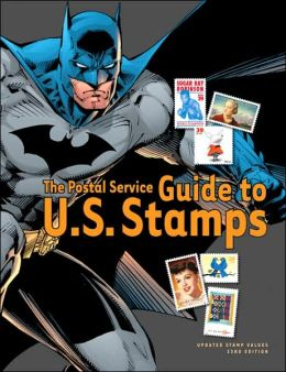Postal Service Guide to U.S. Stamps