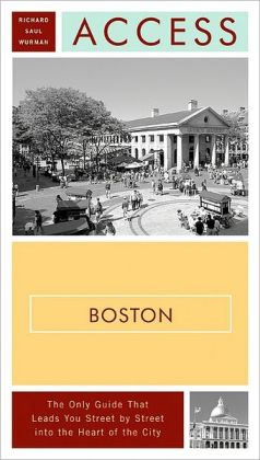 Access Boston 8e