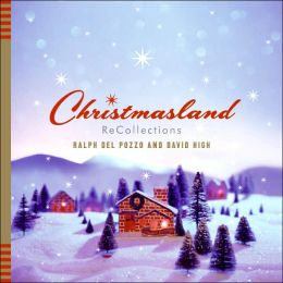 Christmasland: ReCollections