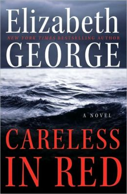 Careless in Red (Inspector Lynley Series #15)
