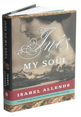 ines of my soul essays Inés of my soul: a novel descriptions of truly brutal, hard-to-forget scenes just seemed so cold - i realize that ines is a product of her time.