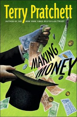 Making Money (Discworld Series)
