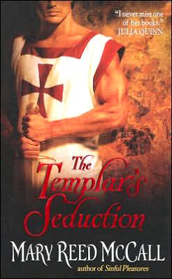 The Templar's Seduction (Templar Knights Series #3)
