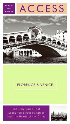 Access: Florence and Venice