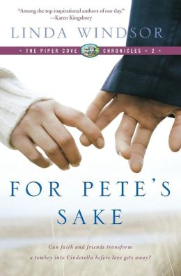 For Pete's Sake (The Piper Cove Chronicles)